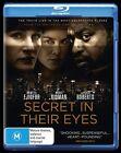 Secret In Their Eyes (Blu-ray, 2016)
