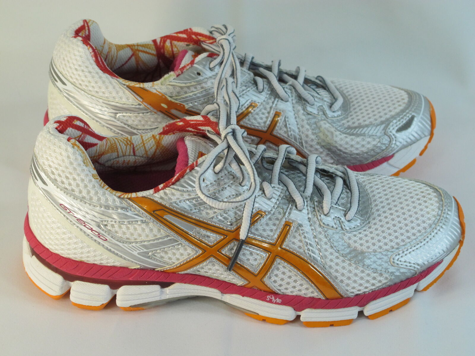 ASICS GT 2000 Running Shoes Women's Comfortable best-selling model of the brand