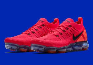 c81affc8fe Nike Air Vapormax 2 Red Orbit Blue Size 13. AR5406-600 max 90 1 95 ...