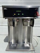Curtis G3 D1000gt12a000 Twin Airpot Coffee Machine