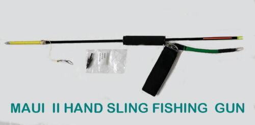 N  E  W    Maui II  Fishing  Hand Sling Stinger