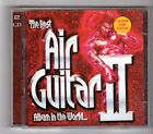 (GZ792) Various Artists, The Best Air Guitar Album In The World... II - 2002 CD
