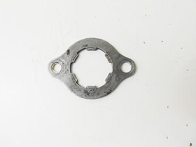 Sicherungsblech Ritzel vorne Honda CB CY XL 50