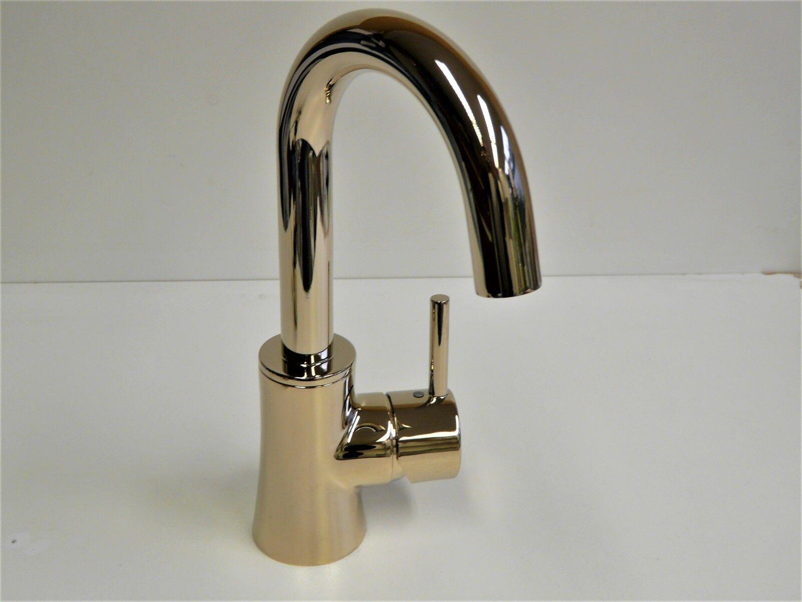Waschtischarmatur Edelmessing Einhebelmischer, Wasserhahn, schwenkbar | Reichhaltiges Design  | | | Tragen-wider  | Sonderangebot  7fb234