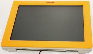 """Digitaler Tipro Zahlteller CT-102-U-DS LCD Monitor 10/"""" Media Cash TFT CT-102 USB"""