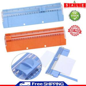 A4-A5-Precision-Photo-Scrapbook-Paper-Card-Art-Trimmer-Cutter-Cutting-Mat-Blade