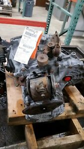 2002 hyundai accent manual transmission assembly 143,799 miles 1. 5.