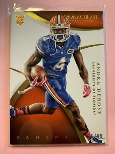 A2116-2015-Immaculate-Collection-Collegiate-Multisport-103-Andre-Debose-99