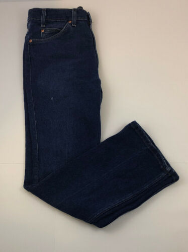 Vintage Levis 508 33X29 Made In USA - image 1