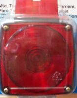 Boat Trailer Submersible Left Side Combination Tail Light. E452l 80-1218