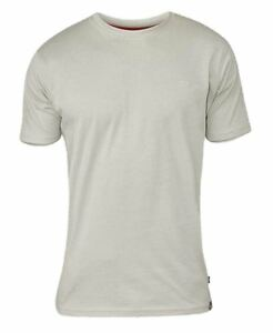 Mens Big Mens T Shirt King Size Grey 3xl 4xl 5xl Niedriger Preis Casual Shirts & Tops