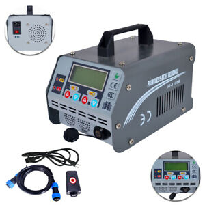 Induction PDR Heater Machine Hot Box Car Removing Paintless Dent Repair Tool
