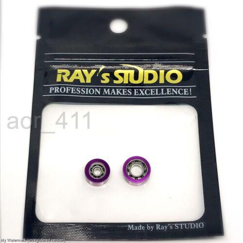 RAY/'s STUDIO 1150/&1030 Micro CERAMIC BEARING・for ABU Revo・Elite・MGX・SALTY STAGE