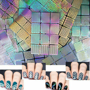 3-Sheets-Manicure-Nail-Art-Design-Template-Nail-Tips-Decal-Decor-Hollow-Stickers
