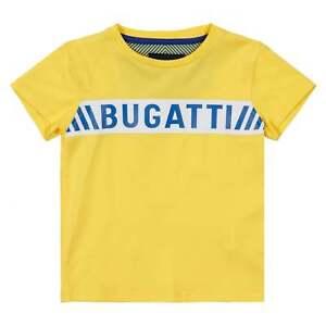 Bugatti-Kids-Padova-T-Shirt