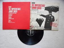 "LP JIMMY SMITH ""Bashin' - The Unpredictable"" VERVE RECORDS V-8474 USA §"