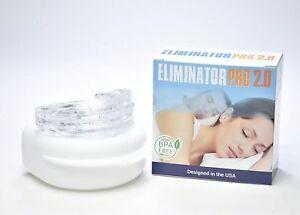 Sleep-Aid-Snore-Stopper-Anti-Snoring-Mouthpiece-Guard-Pure-Night-Sleep-Apnea