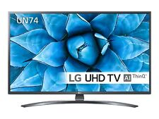 "TV LED LG 43UN74006LB 43 "" Ultra HD 4K Smart HDR Flat 43UN74006LB.API Televisore"