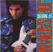CD - Joe Satriani - Dreaming #11 - #A1381