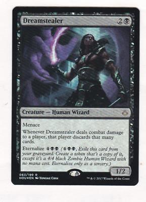 Dreamstealer FOIL Hour of Devastation NM Black Rare MAGIC MTG CARD ABUGames