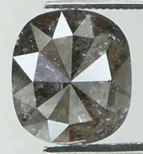 Natural-Loose-Diamond-Oval-Black-Grey-Color-I3-Clarity-6-90-MM-1-34-Ct-L7656
