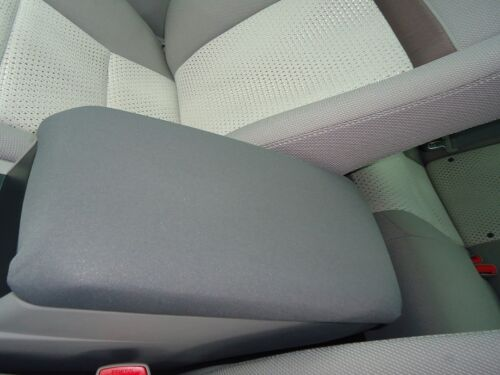 Avalon Toyota Avalon 2006-14 Neoprene Center Armrest Console Lid Cover F4 Fits