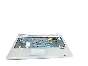 New HP Elitebook 2560p Motherboard Touchpad +Bottom Base 651358-001 651375-001