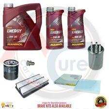 FOR KIA SEDONA 2.9DT SERVICE KIT OIL FILTER AIR FILTER FUEL FILTER