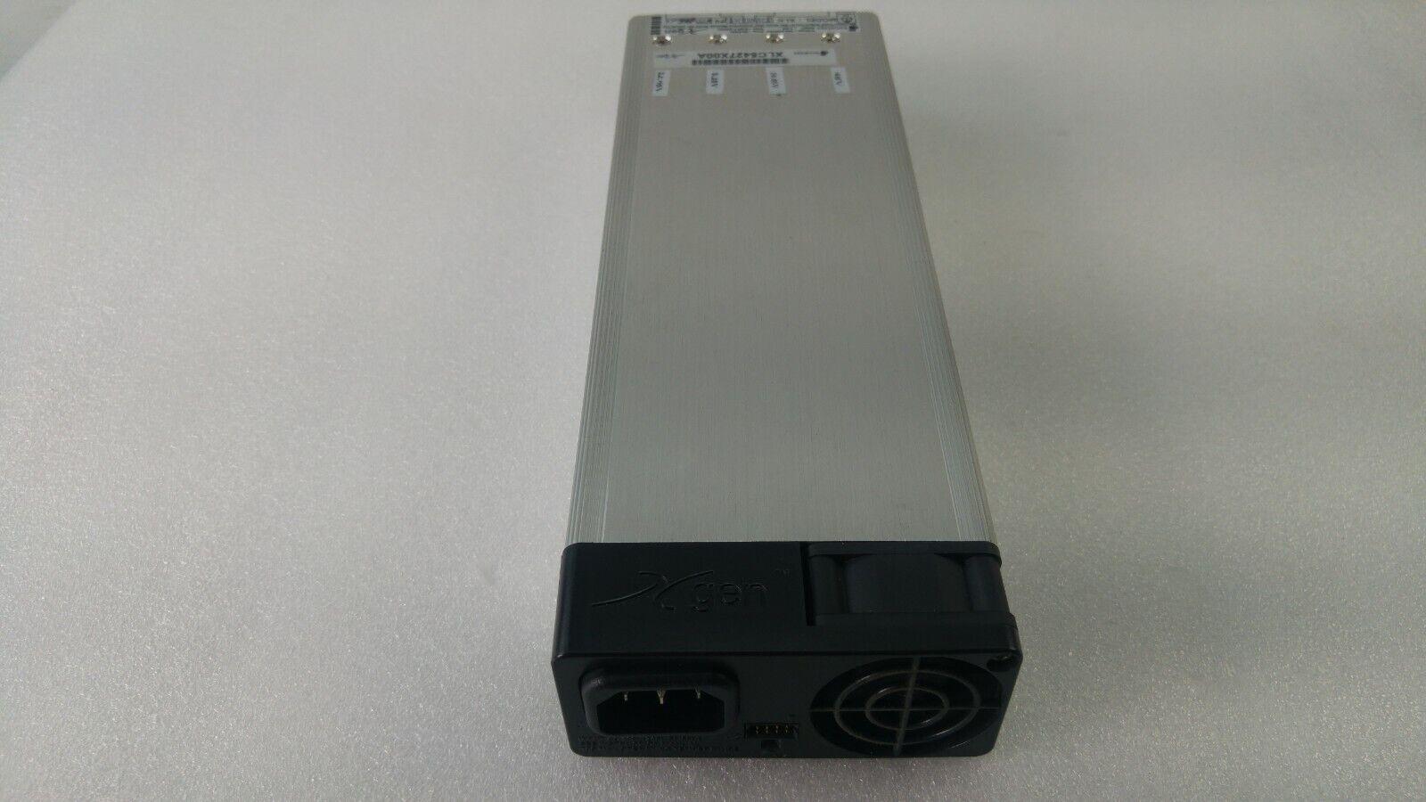 EXCELSYS XLC5427X00A XGEN POWER SUPPLY, STRATASYS PWR-04004-R