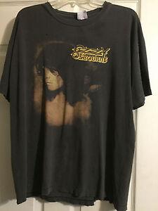 2f18f51708d Image is loading Ozzy-Osbourne-Vintage-Concert-T-Shirt-No-More-