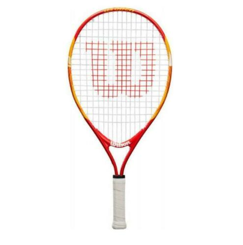 Wilson US Open 21 Junior Tennis Racquet Authorized Dealer