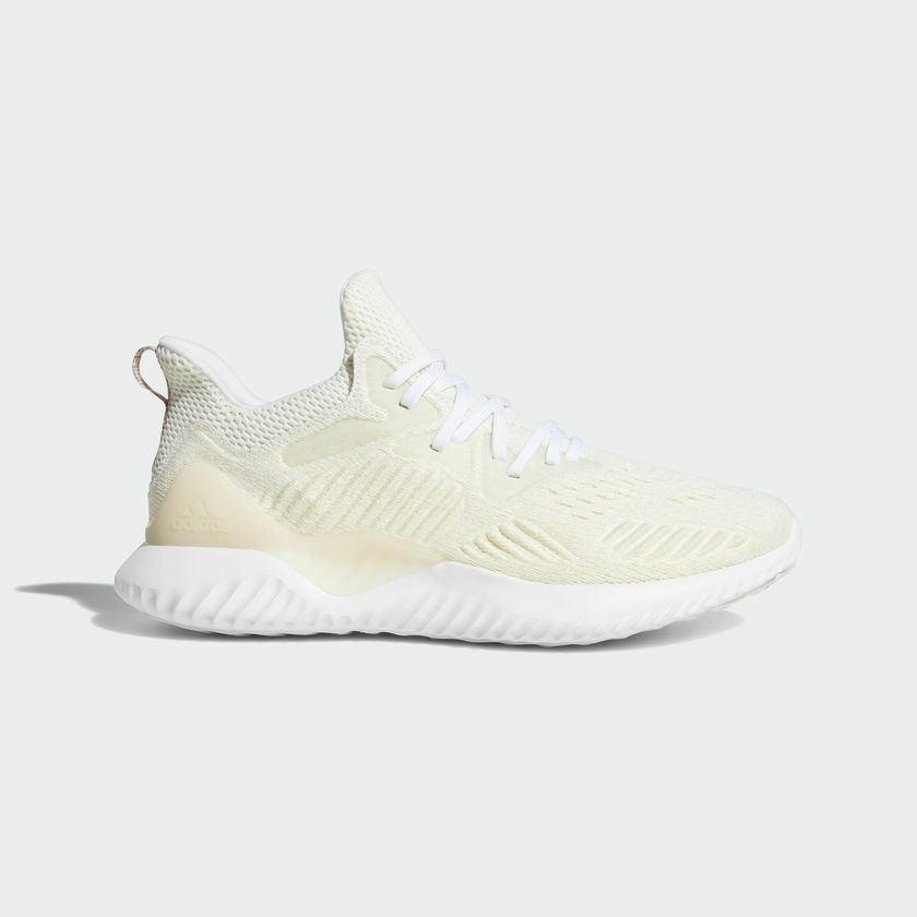 Adidas Originals Alphabounce Beyond Pride Sneakers Lifestyle LGBTQ Shoes AQ0628