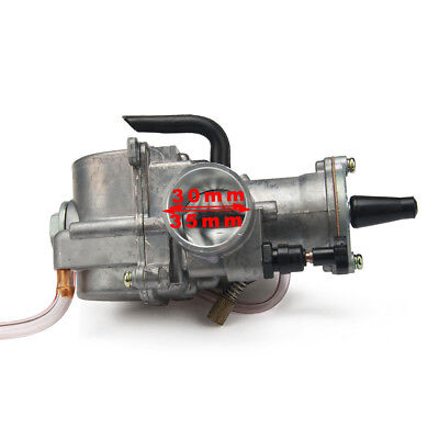 KOSO 30 PWK Power Jet Carburetor Carb For Motorcycle ATV Scooters Dirt Bike 30MM