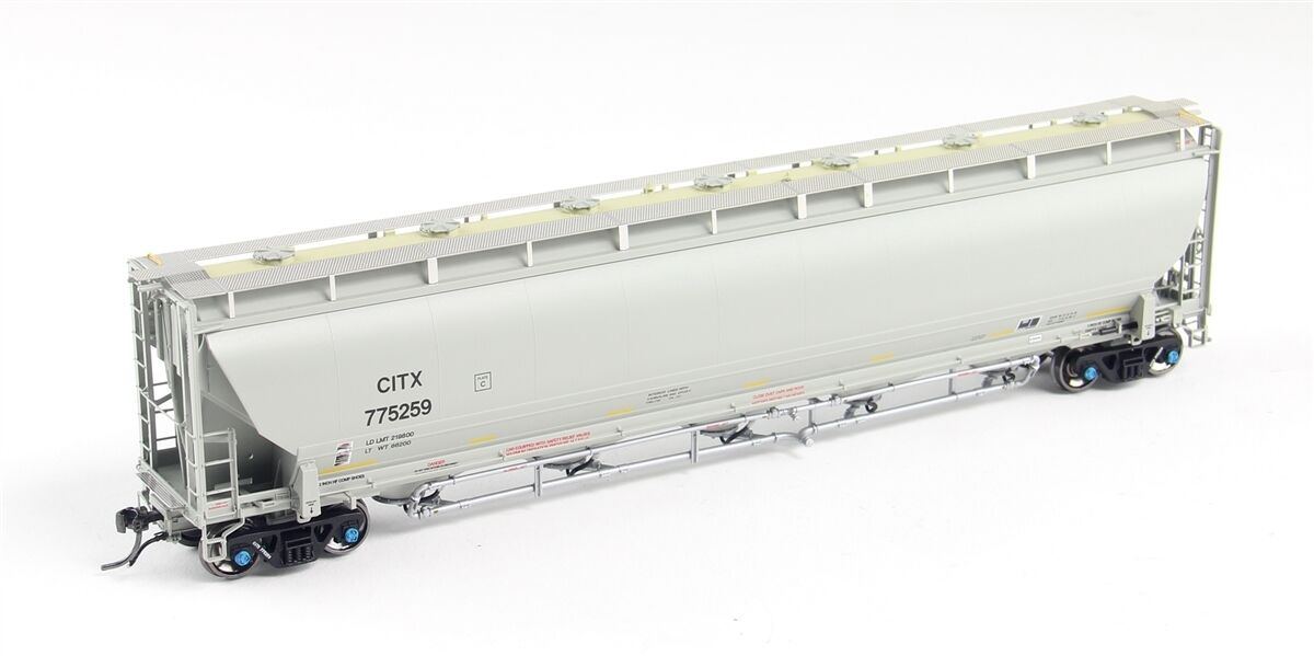 BLMA Models HO Scale CITX Trinity Coverosso Hopper 775352 NEW 54005