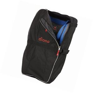 Image Is Loading Diono Car Seat Travel Bag Black Use As