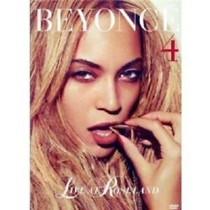 BEYONCE-034-LIVE-AT-ROSELAND-034-DVD-NEW