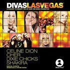 Divas Las Vegas [Bonus DVD] by Various Artists (CD, Oct-2002, Sony Music Distribution (USA))