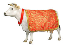 "BreyerFest 2017 Special Run Glossy Cow ""Diwali "" #711256 Advance Purchase"