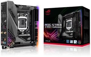 ASUS-ROG-STRIX-Z390-I-GAMING-Motherboard-Intel-Socket-1151-Intel-Z390-Chipset