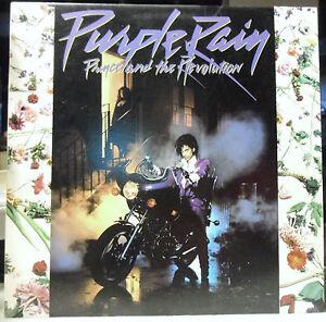 Prince-Controversy-and-Purple-Rain-2-LP-039-s-Both-NM-LP-Originals