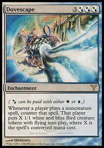 SIGILLO AZORIUS AZORIUS SIGNET Magic DIS Mint kaartspellen Magic: The Gathering, MTG)