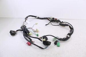 2004 HONDA VT1100 VT 1100 C2 SHADOW SABRE Wire Harness ...