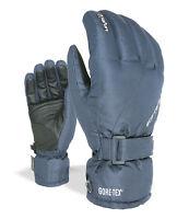 Level Glove Snowboard Gloves Mercury Gore-tex Blau Warm