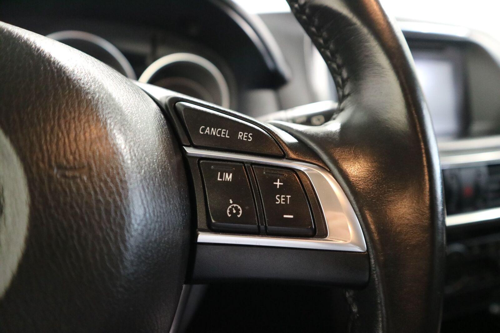 Mazda CX-5 2,2 SkyActiv-D 175 Optimum aut. AWD - billede 4