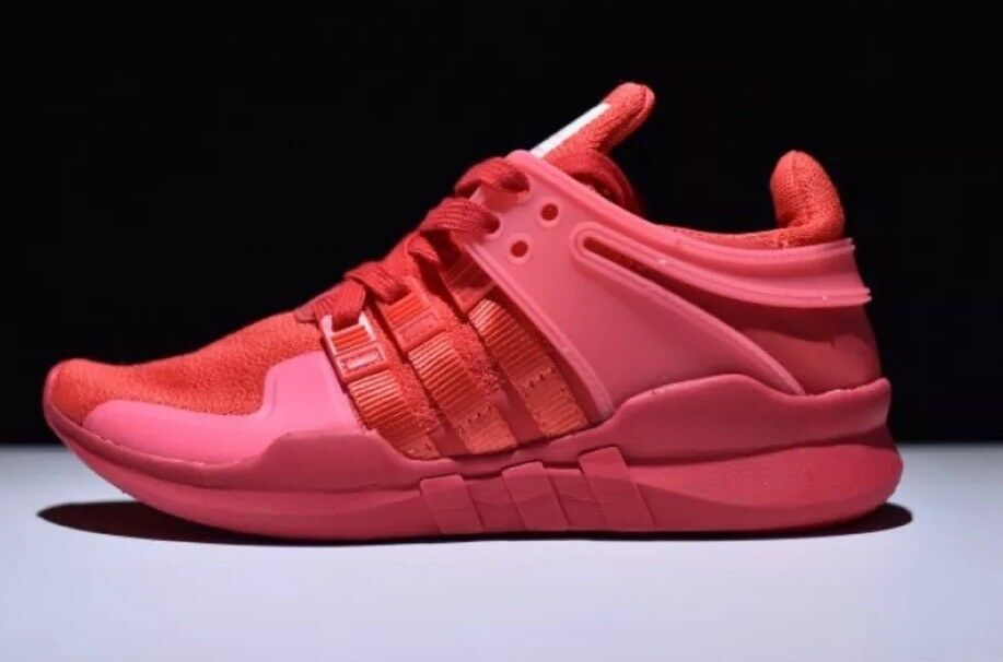 Adidas EQT Support ADV Womens BB2326 Turbo Pink equipment comfort sneakers