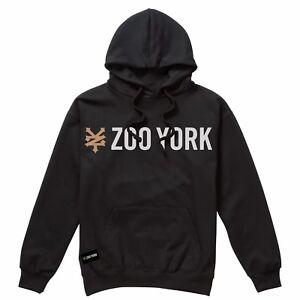 zoo york jacke herren rot schwarz
