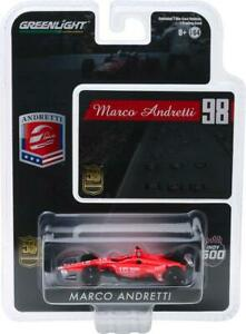 GREENLIGHT-10854-Marco-Andretti-50th-Anniversary-Indy-500-Victory-Tribute-1-64