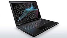 "Lenovo Thinkpad P70 20ER003P 17,3"" UHD-4k i7-6820HQ 16GB 512GB-SSD M3000M-4GB"