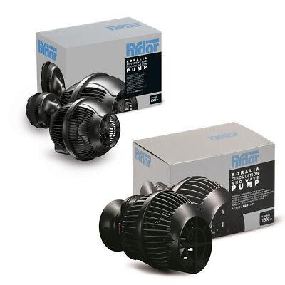 Hydor Koralia Evo 900/1600 L/h Circulation & Wave Pump Aquarium Fish Tank Pumps (water)