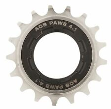 Enviolo Sprocket 17 Tooth 3//32 Flat Nickel Plated Cog
